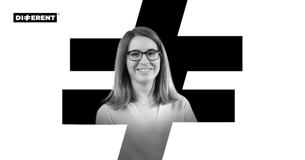 Different presenta Giulia Montagna come nuova People & Culture Manager