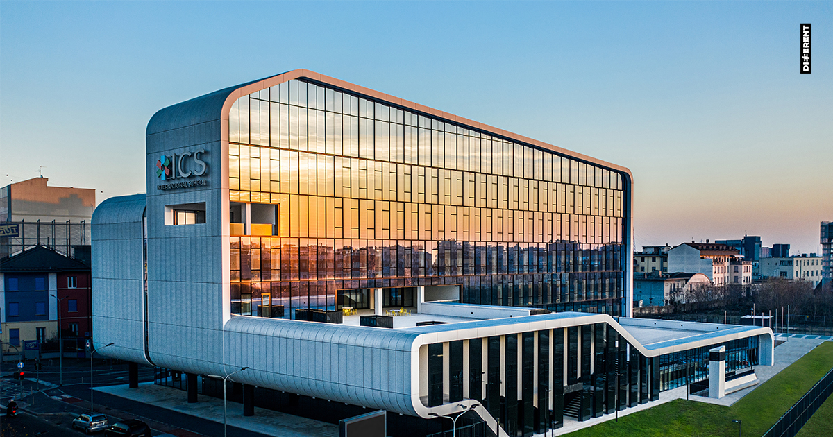 ICS Milan International School sceglie Different per le attività PR e Media Relation