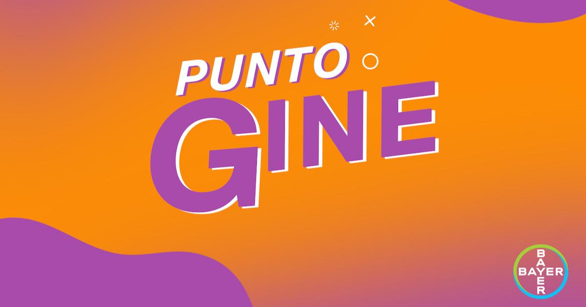 """Bayer e Different con le gine-influencer della contraccezione nella nuova campagna social """"Punto Gine""""."""